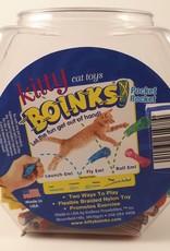 Boinks kitty boinks toys