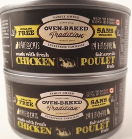 Oven Baked Tradition Oven Baked Tradition Chicken Pate 5.5oz