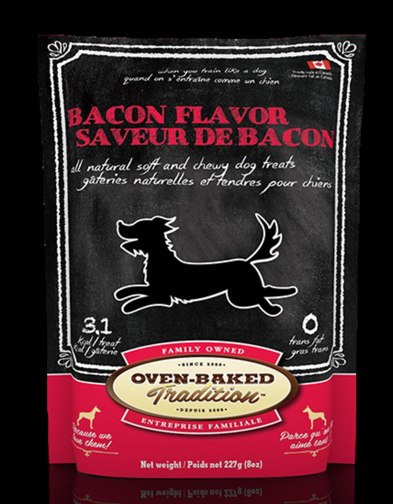 Oven Baked Tradition Oven Baked Tradition bacon flavour dog treats