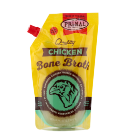 Primal Primal Bone Broth - Chicken