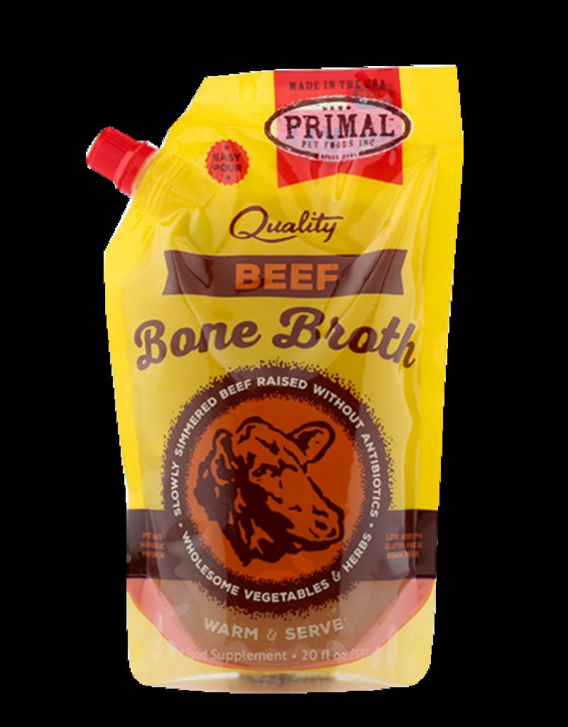 Primal Primal Bone Broth - Beef