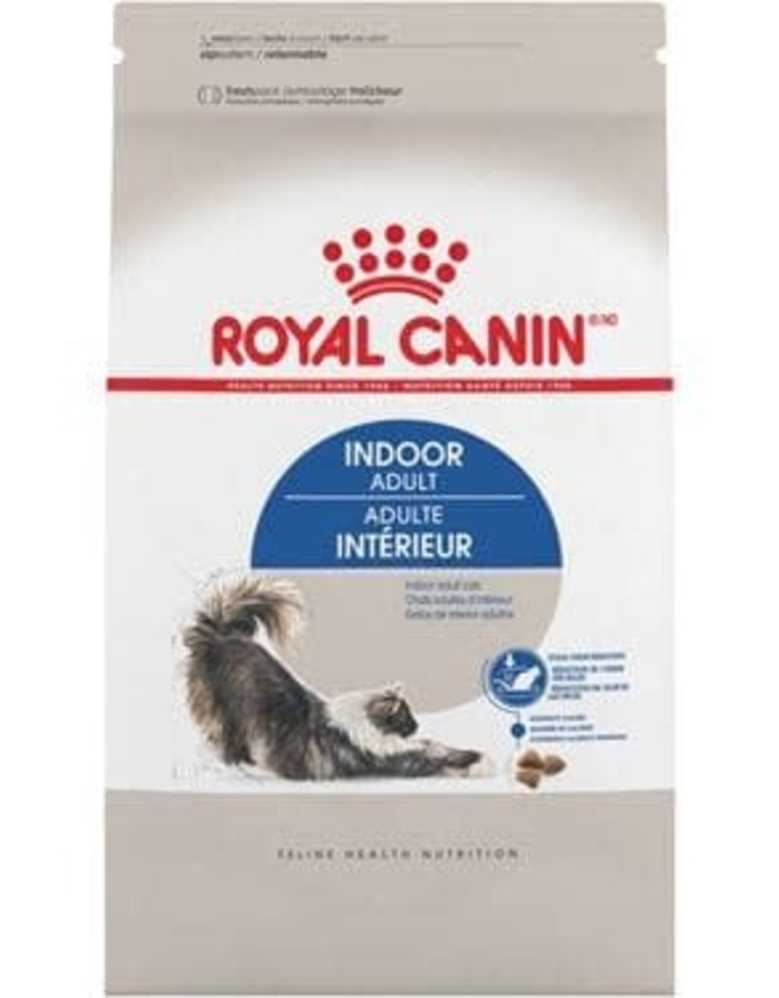 Royal Canin Royal Canin Indoor Cat 7lb