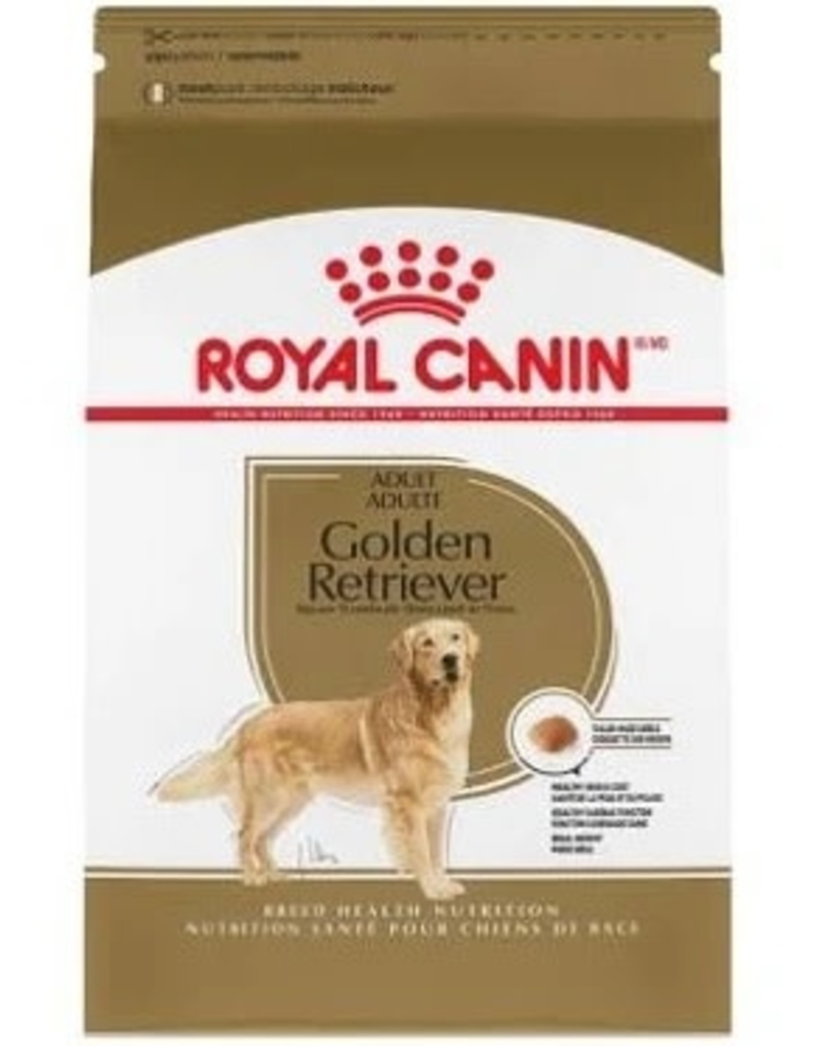royal canin Royal Canin Golden Retriever 30lb