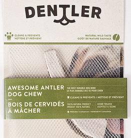 Dentler Dentler Medium Split Natural Wild Taste