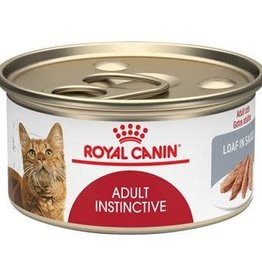 royal canin Royal Canin Adult Instinctive (loaf) 3oz Cans