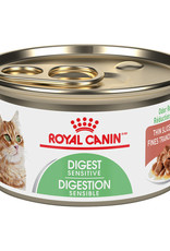 royal canin royal canin 3oz sensitive digestion feline wet