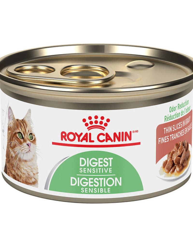 royal canin royal canin 3oz sensitive digestion feline wet