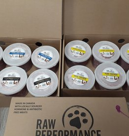 Raw Performance Raw Performance wolf pack  (2 boxes)