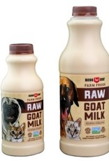 boss dog Boss Dog Raw Goat Milk 32 oz