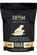 Fromm- Four Star Fromm Adult Gold 33lb dog 15kg