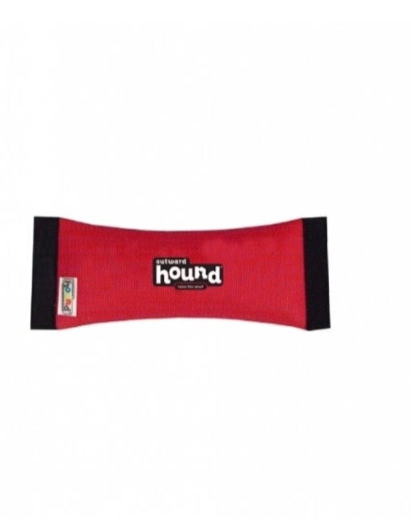 outward hound Outward Hound SQK Fetch Fire Hose Toy LG