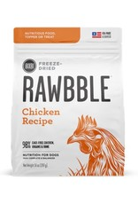rawbble Rawbble Freeze Dried chicken 14oz