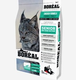 Boreal Boreal Senior Cat Food 2.26kg