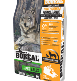 boreal Boreal Turkey dog 11.33kg