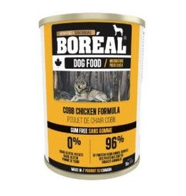boreal Boreal Canadian Cobb Chicken Formula  dog 396g
