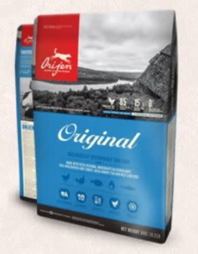 orijen Orijen Original 11kg dog food