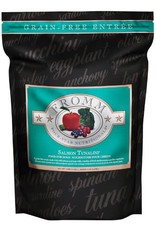 Fromm- Four Star Fromm 12lb dog Salmon Tunalini  (5.5kg)