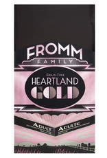 Fromm- Four Star Fromm Adult Dog Food Heartland Gold 26lbs