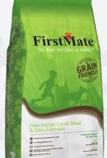 FirstMate FirstMate Grain Friendly Lamb DOG 11kg