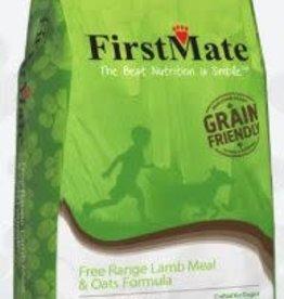 FirstMate FirstMate Grain Friendly Lamb DOG 11kg