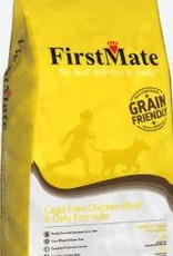 FirstMate FirstMate Grain Friendly Chicken & Oats 11kg