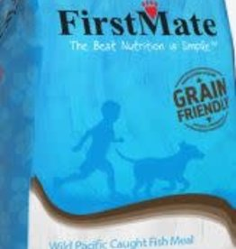 FirstMate FirstMate Grain Friendly Wild Pacific Fish & Oats 11kg