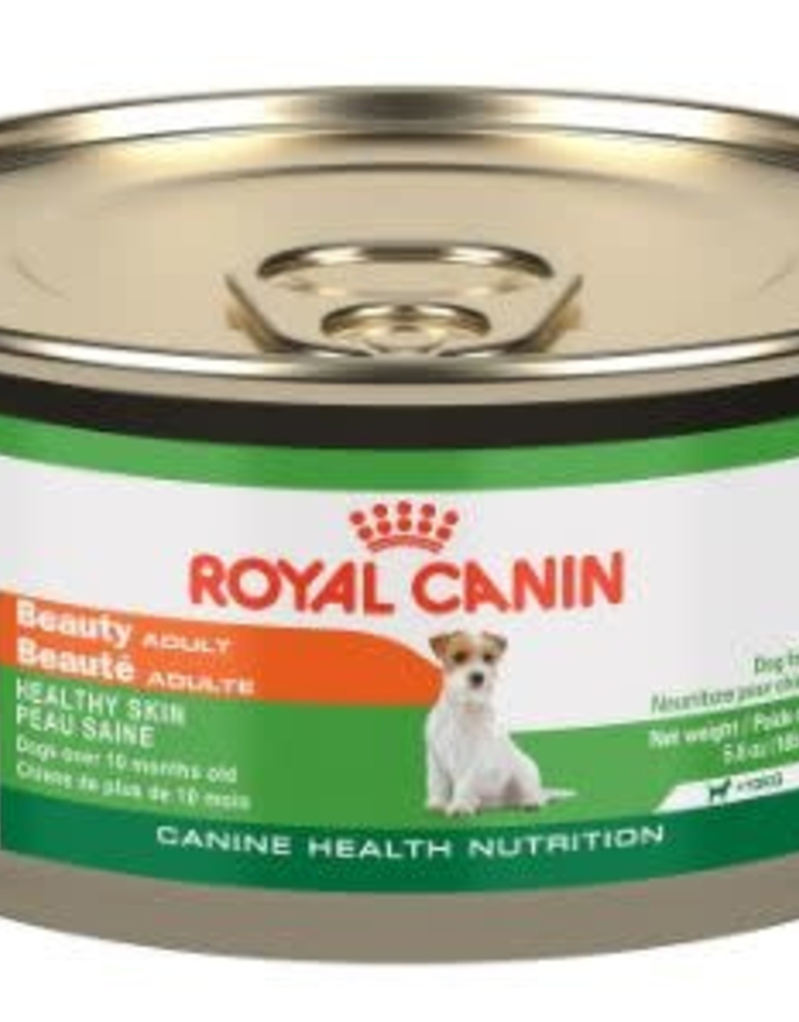 Royal Canin royal canin beauty dog cans 165gm