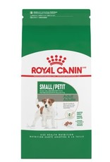 Royal Canin Royal Canin Small Adult Dry Dog Food 14lb dog