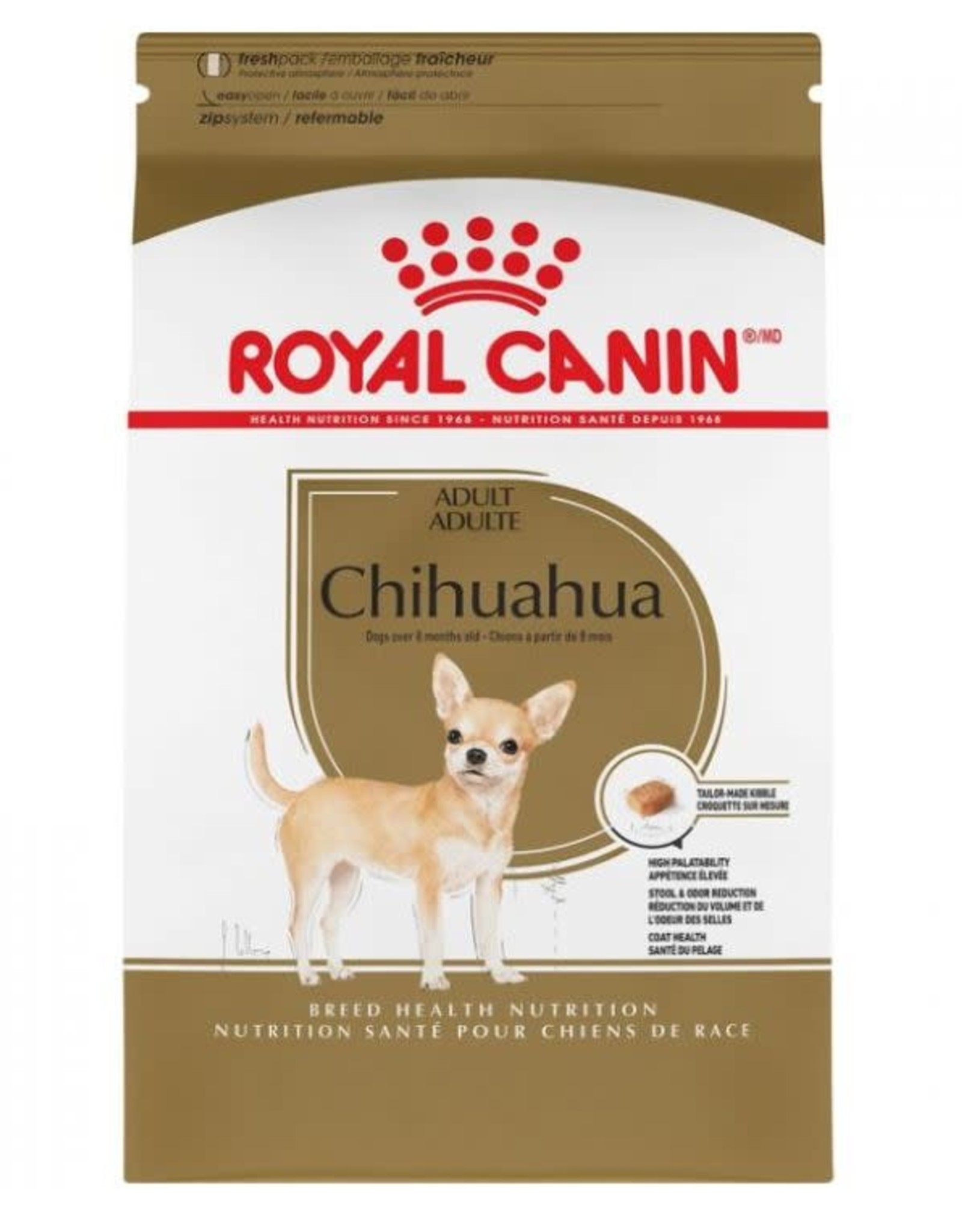 royal canin Royal Canin Chihuahua Adult Dog Food 10lb
