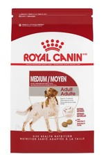 Royal Canin Royal Canin medium adult dog 30lb