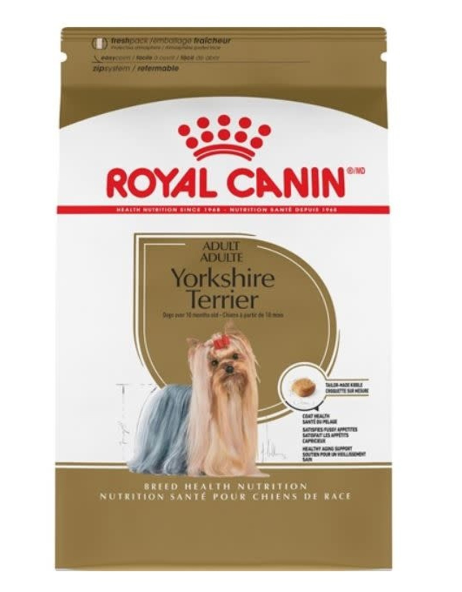 Royal Canin Royal Canin Yorkshire Terrier