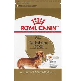 royal canin Royal Canin Dachshund Adult Dry Dog Food 2.5kg
