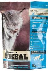 boreal Boreal GF Fish Trio dry cat food 2.26kg