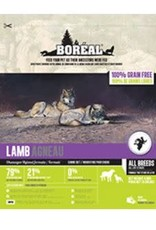 boreal Boreal Grain Free Lamb dog food 4Kg