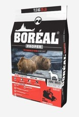 Boreal BOREAL Proper Large Breed Red Meat DOG 11kg