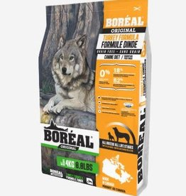 boreal Boreal Grain Free Turkey dog Food 4kg