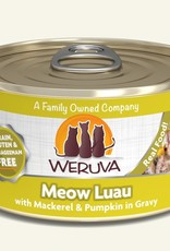 Weruva Weruva Meow Luau Canned Cat Food 5.5oz