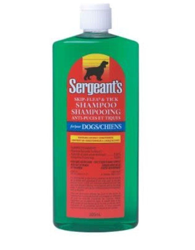 Sergeants flea & tick Shampoo