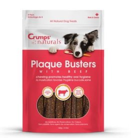 Crumps Natural Crumps Plaque Busters  Beef