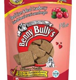Benny Bully Benny Bully Liver & Cranberry