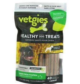 Vetgies Vetgies Medium Twists 40pk