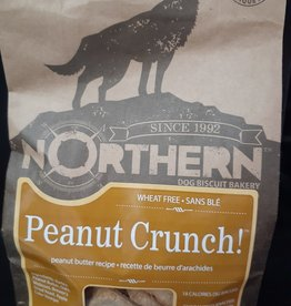northern biscuits Northern Biscuit Wheat Free Peanut Crunch