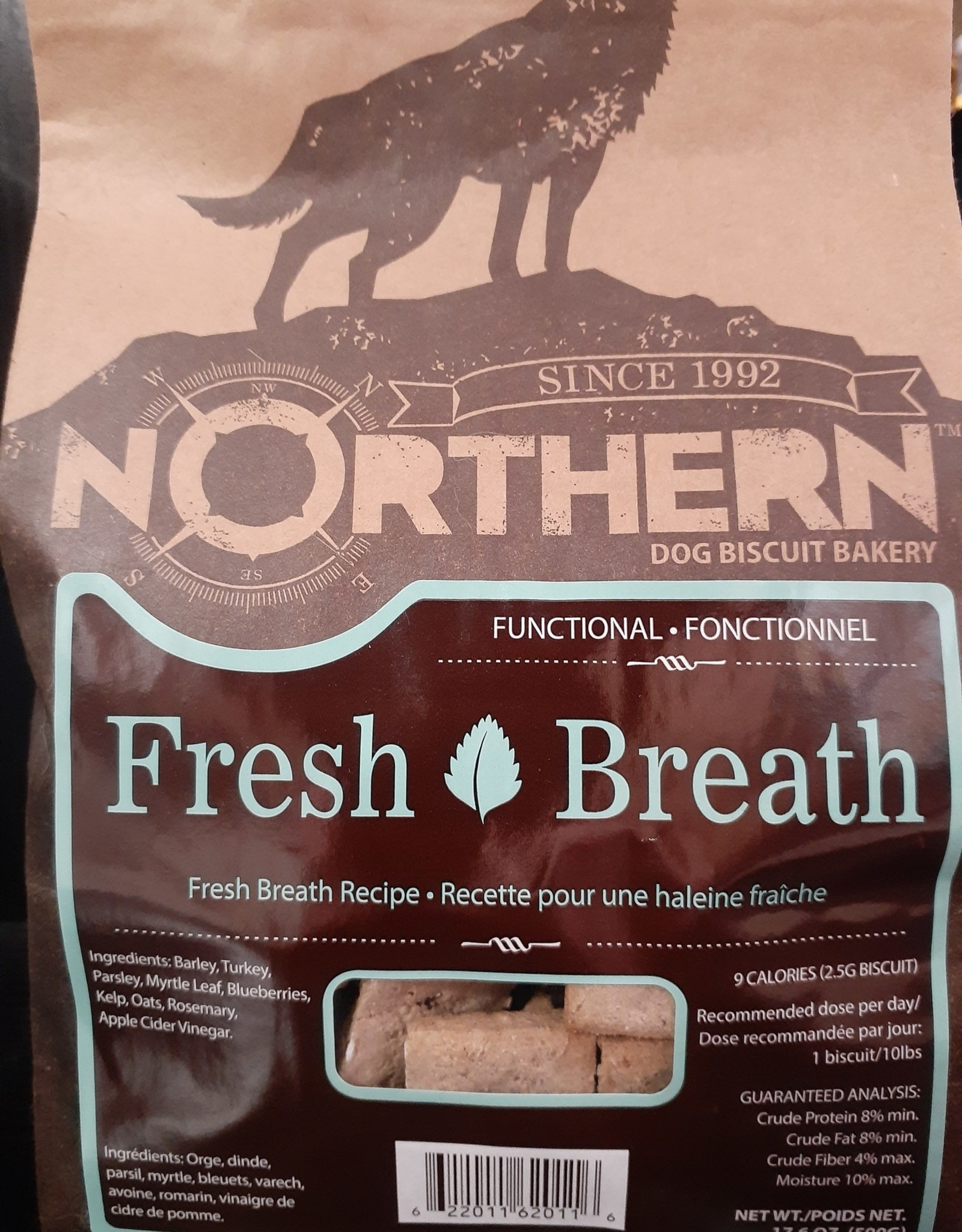 northern biscuits Northern Biscuit Fresh Breath