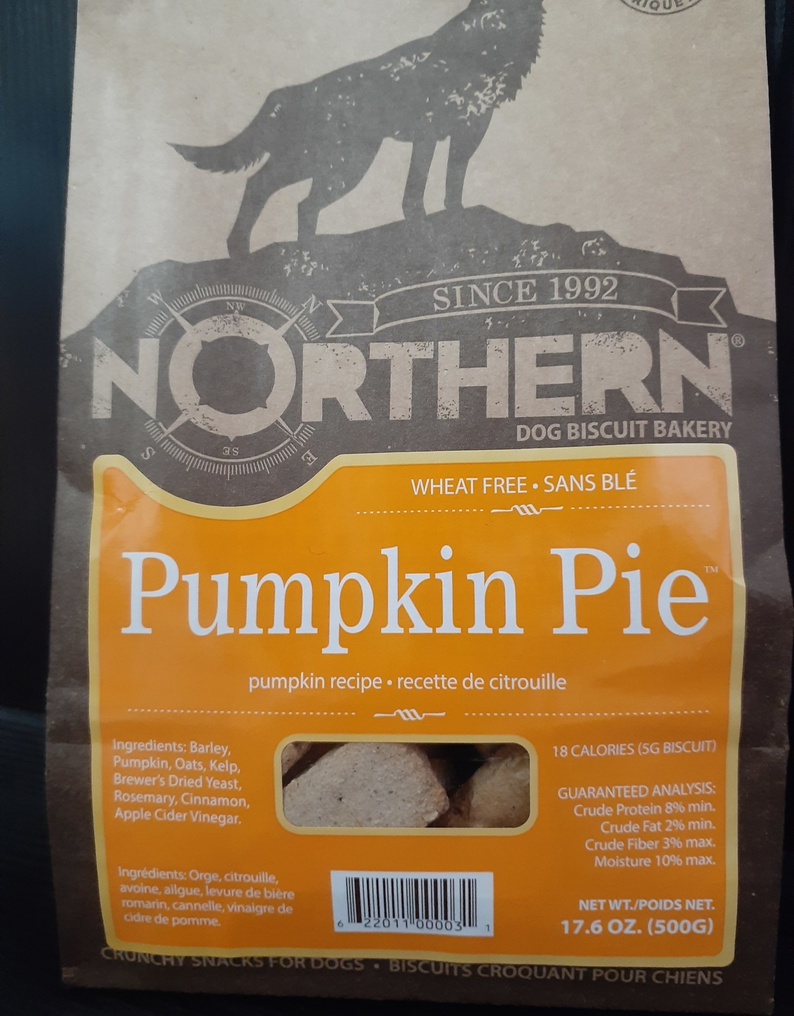 Northern Biscuits Northern Biscuit Pumpkin Pie 500g