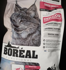 boreal boreal cat indoor 2.26kg