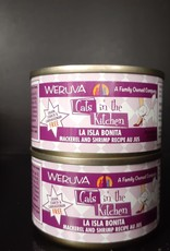Weruva Weruva Cats In The Kitchen La Isla Bonita 3.2oz