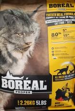 Boreal boreal Proper chic cat 2.26