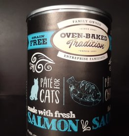 Oven Baked Tradition oven baked salmon 12.5 oz