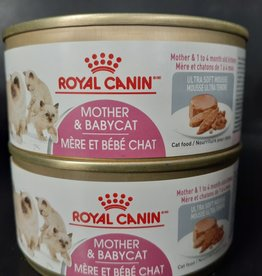 royal canin royal canin mother baby cat 156g