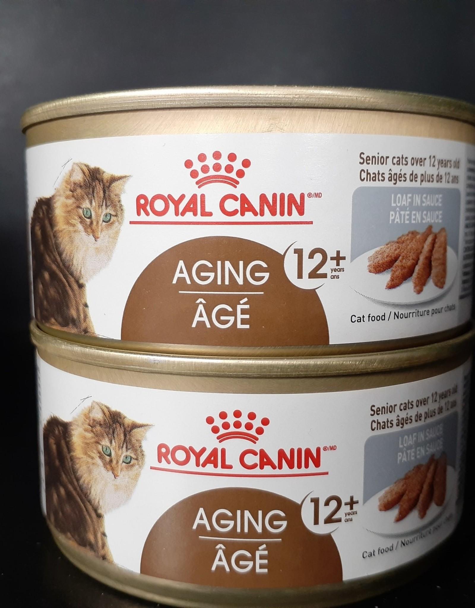 Royal Canin Royal Canin Aging 165g